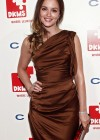 Leighton Meester - 5th Annual DKMS Gala