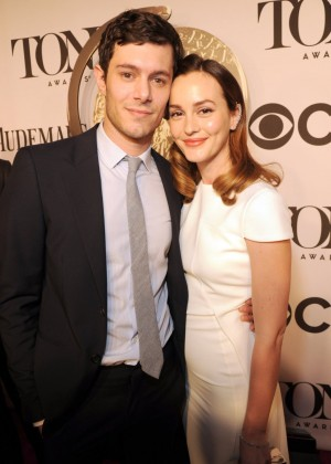 Leighton Meester - 68th Annual Tony Awards in NY -02