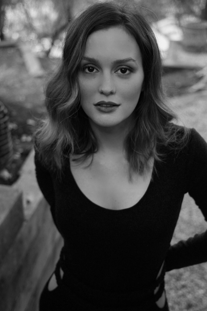Leighton Meester Photos: Davida Williams Photoshoot 2014 -04