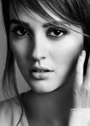 Leighton Meester - InStyle UK 2014 -04