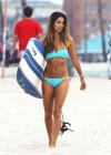 Leilani Dowding In Bikini -01