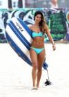 Leilani Dowding In Bikini -06