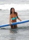 Leilani Dowding In Bikini -21