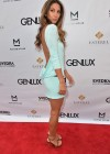 Leilani Dowding - Genlux Magazines Issue Release Party -02