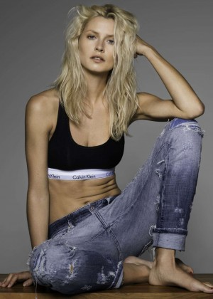 Lena Gercke by Vincenzo Laera Photoshoot (September 2014)