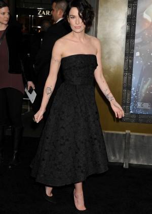 Lena Headey: 300 Rise of an Empire LA Premiere -01