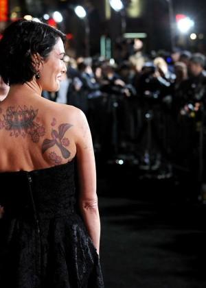 Lena Headey: 300 Rise of an Empire LA Premiere -05