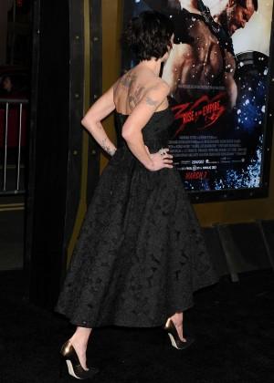 Lena Headey: 300 Rise of an Empire LA Premiere -06