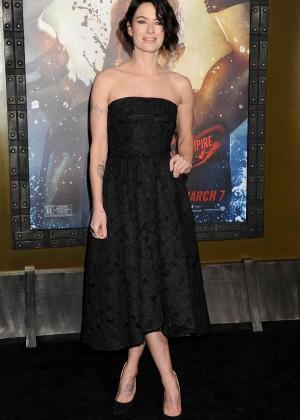 Lena Headey: 300 Rise of an Empire LA Premiere -07