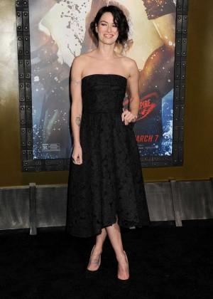 Lena Headey: 300 Rise of an Empire LA Premiere -09