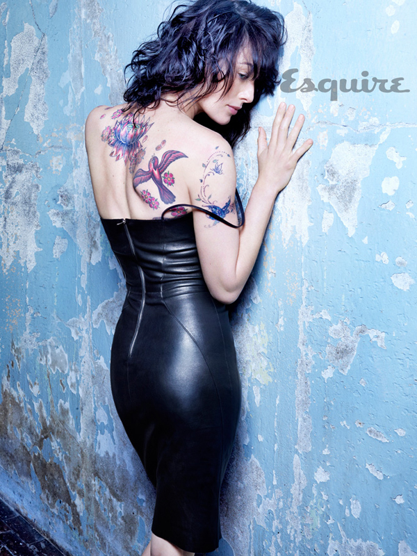 Lena Headey Esquire Magazine March 2013 06 Gotceleb