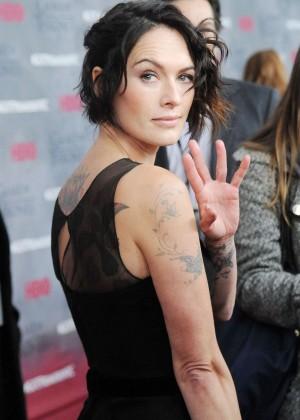 Lena Headey: Game of Thrones NY Premiere -15