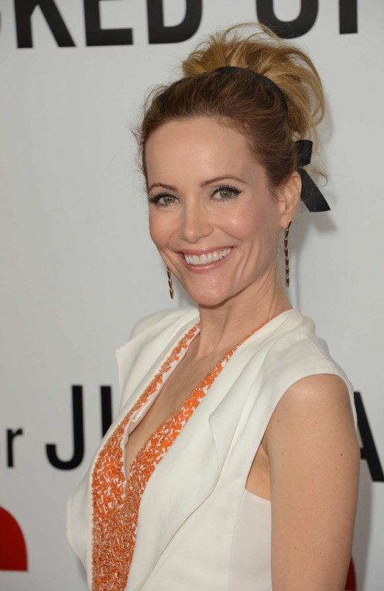 "Leslie Mann - ""This Is 40"" Premiere in Hollywood"