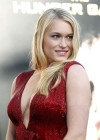 Leven Rambin hot at The Hunger Games-03