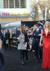 Leven Rambin hot at The Hunger Games-04