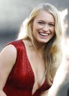 Leven Rambin hot at The Hunger Games-11