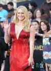 Leven Rambin hot at The Hunger Games-14