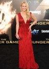 Leven Rambin hot at The Hunger Games-17