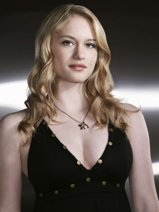Leven Rambin - Promos for Terminator: The Sarah Connor Chronicles