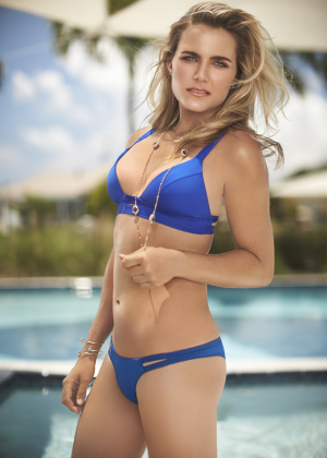 Lexi Thompson - GolfPunk Magazine (September 2014)