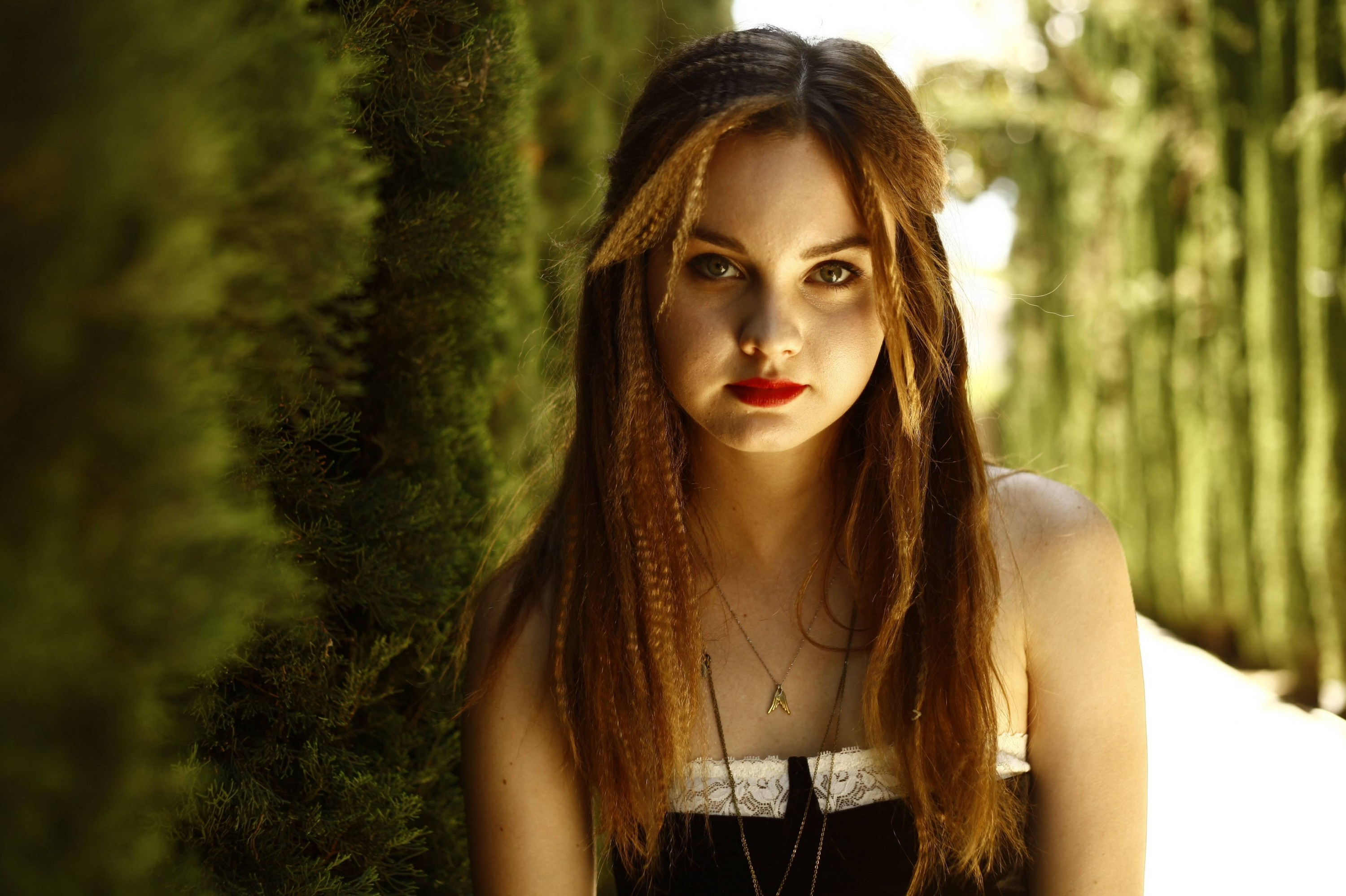 Liana Liberato: Bri Smith Photoshoot 2014 -28 - GotCeleb