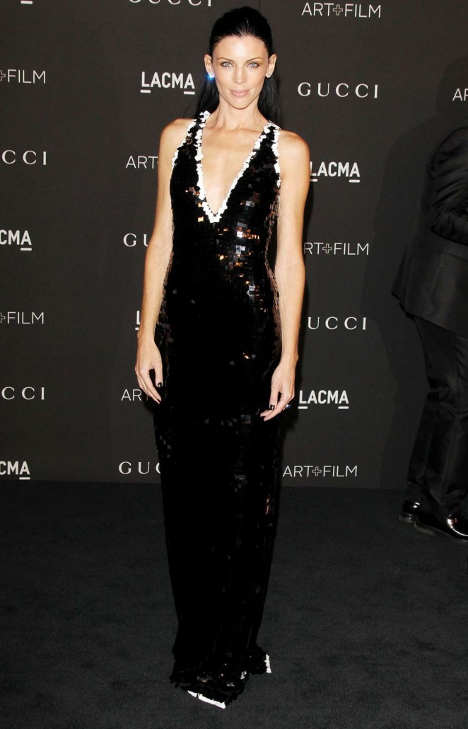 Liberty Ross - LACMA Art + Film Gala 2014 in LA