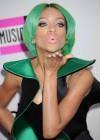 Lil Mama: 2013 American Music Awards -01