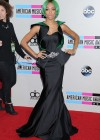 Lil Mama: 2013 American Music Awards -02