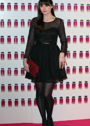 Lilah Parsons: Hairfinity Launch Party -06