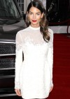 Lily Aldridge - August: Osage County Premiere -04