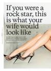 Lily Aldridge: Esquire UK -02