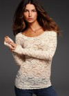 Lily Aldridge - Hot Victorias Secret Photoshoot 2011-03