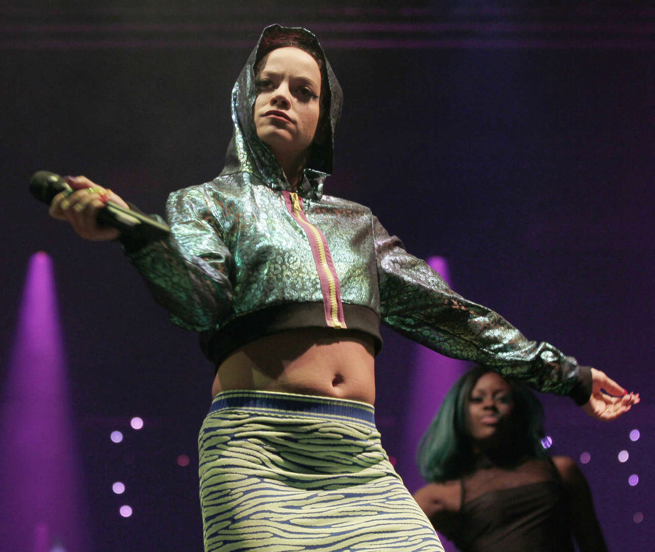 Lily Allen 2014 : Lily Allen – 2014 Indian Summer Festival in the Netherlands -19