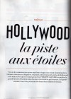 Lily Collins: Vanity Fair France -02