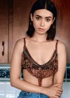 Lily Collins: Vanity Fair France -05