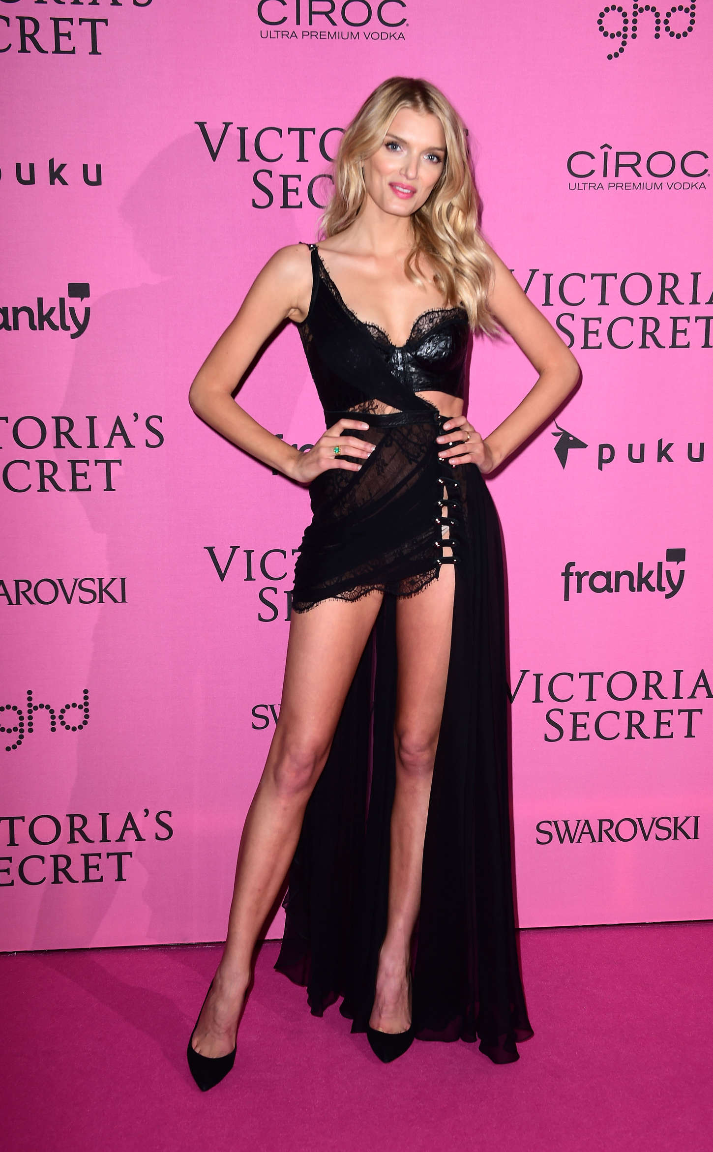 Vs Fashion Show Full