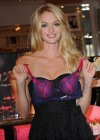 Lindsay Ellingson at Victorias Secret Launches-04