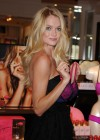 Lindsay Ellingson at Victorias Secret Launches-13