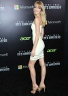Lindsay Ellingson - Star Trek Into Darkness screening in NYC -02