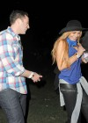 Lindsay Lohan - 2012 Coachella Valley Music and Arts Festival-14