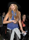 Lindsay Lohan - 2012 Coachella Valley Music and Arts Festival-15