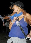 Lindsay Lohan - 2012 Coachella Valley Music and Arts Festival-19