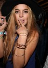 Lindsay Lohan - 2012 Coachella Valley Music and Arts Festival-20