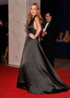 Lindsay Lohan - 2012 White House Correspondents Association Dinner-03