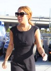Lindsay Lohan at the courthouse in LA -26