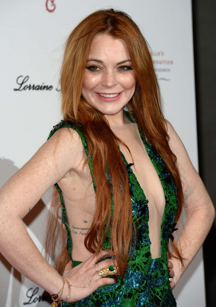 lindsay lohan - photo #47