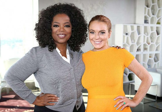 Lindsay Lohan interview with Oprah -08
