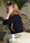Lindsay Lohan Leggy Candids in West Hollywood-03
