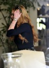 Lindsay Lohan Leggy Candids in West Hollywood-09