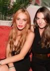 Lindsay Lohan Photos: Fashion week 2013 in NY -01
